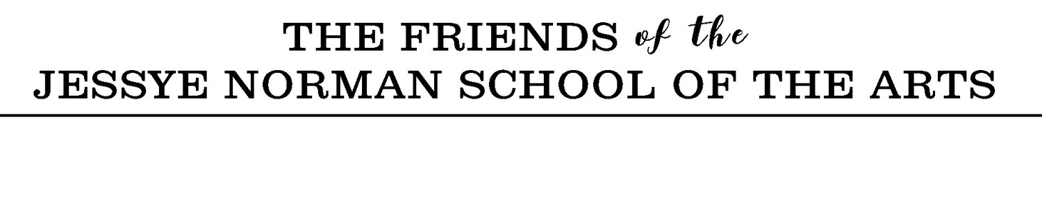 The Friends of Jessye Norman School of the Arts