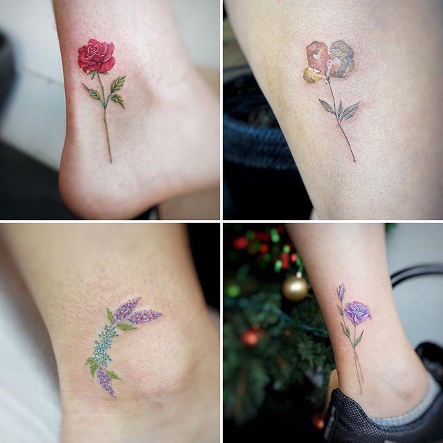 ➖Hello, Follow @tattoopeopletoronto➖ ———————————————————— 📞:1-647-850-5977 ✉️:tattoopeople521@gmail.com 🖥:www.tattoopeople.ca ➖Tattoo work by @gnotattoo ➖ ————————————————————— #tattoopeopletoronto ————————————————————#tattoo#tattoos#tattooink#tattooartist#torontotattoo#tattooink#art#TAOT#tttism#tattoopia#txttooing#tattooartist#design#illustration#torontoinknews#타투#타투도안#드로잉#일러스트#타투일러스트#토론토#타투피플#纹身#刺青#floral#flowertattoo#colorwork#watercolortattoo#colortattoo