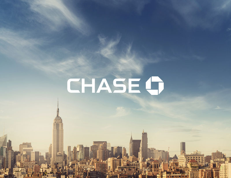 Art Direction  |  JPMorgan Chase