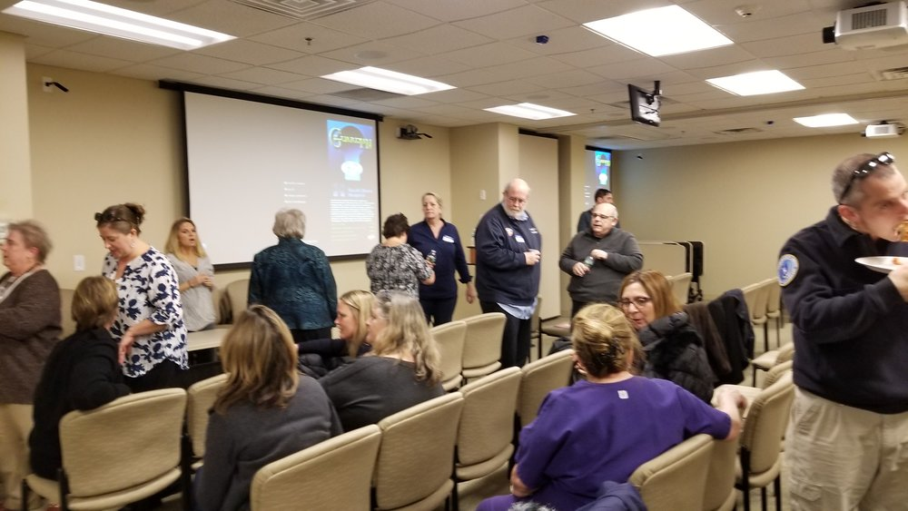 South Shore Region Shelter Planning Group Meeting