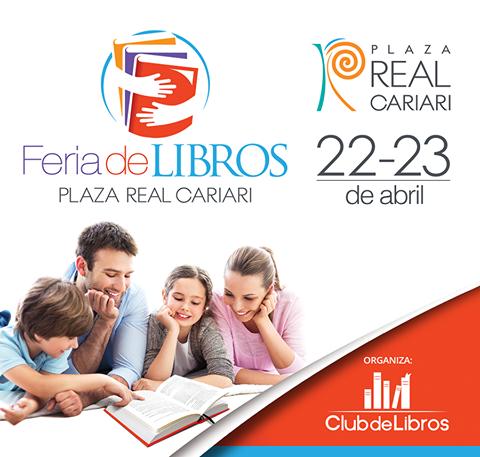 Ejemplares de autores nacionales, pintacaritas, cuentacuentos, trueque y liberación de libros son parte del menú de celebración con ClubdeLibros