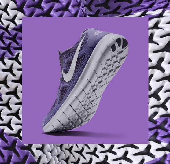 Nike Free Todos aman