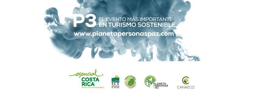 Conferencia Planeta, Personas, Paz genera espacios de cooperación en sostenibilidad turística y cambio climático