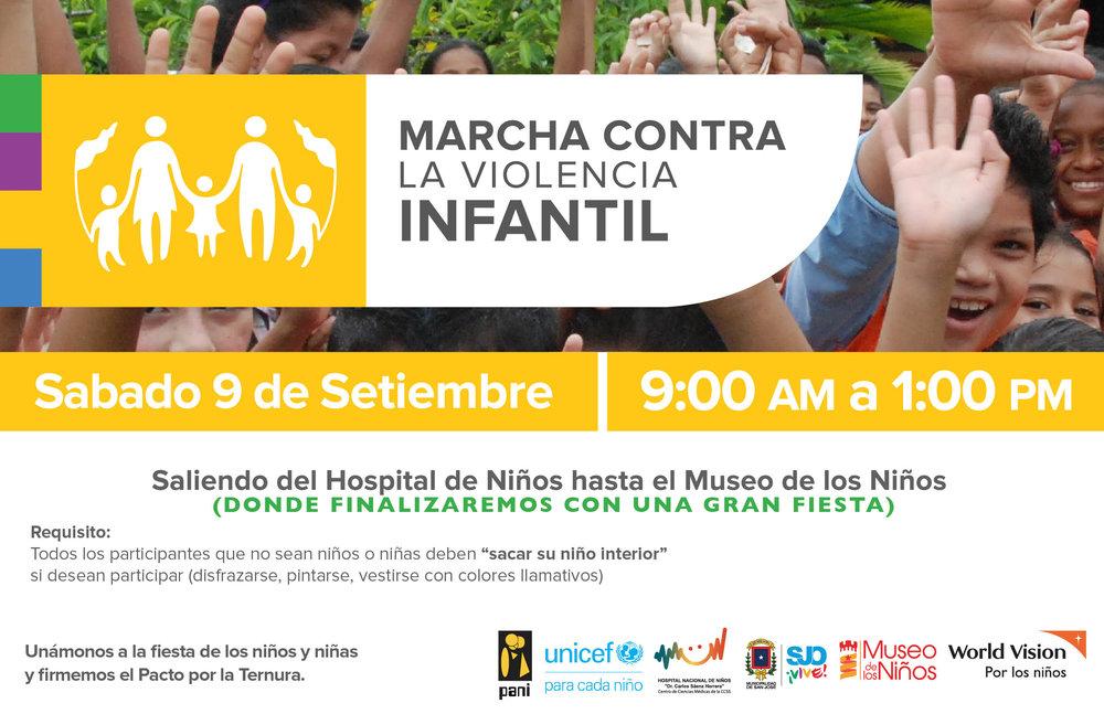 Invitación Conferencia Prensa - Marcha Contra Violencia Infantil - VF.jpg