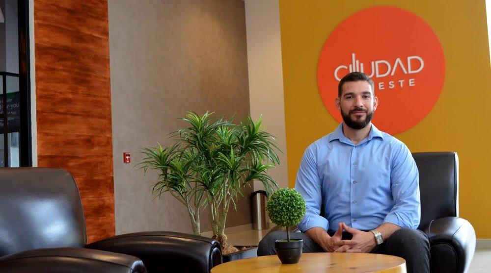 Sergio Soto, Director comercial, Grupo Zeta