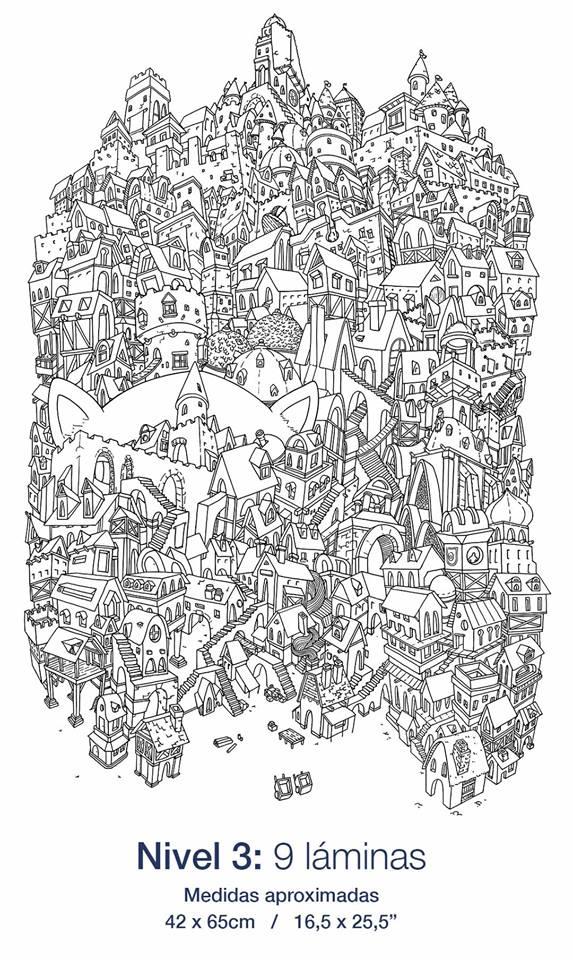 La Magia de leer, armar y colorear una Historia Diferente — San José ...