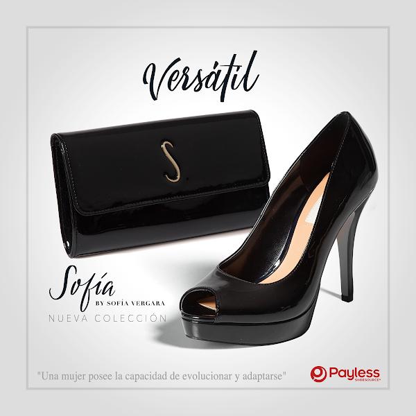 Nueva Z8xewrbq Lanza Vergara Shoesource Sofía Payless De Colección wnOPk0