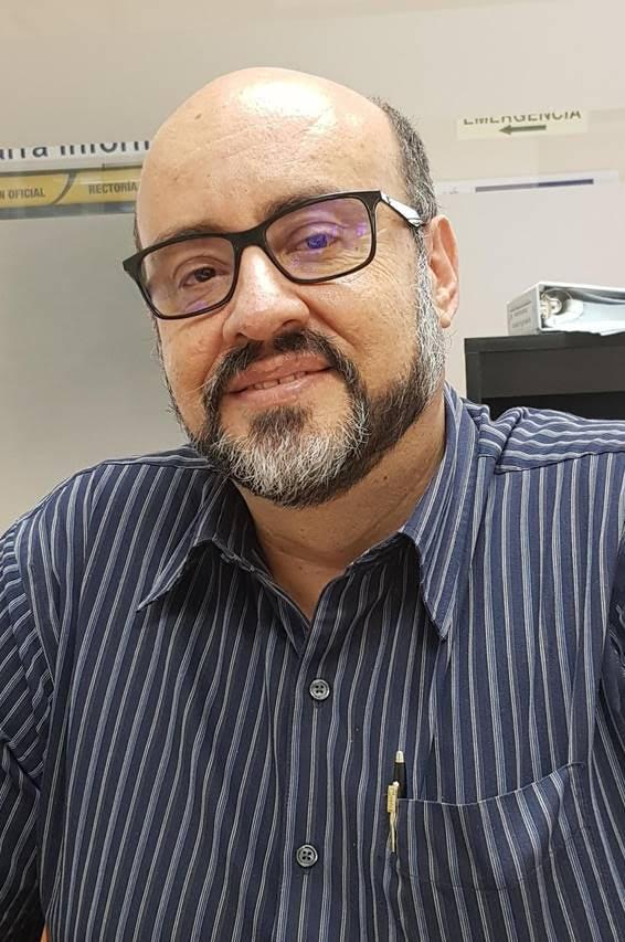 MSc. Ronald Bolaños Maroto    Director Ingeniería Electromecánica    Universidad Fidélitas