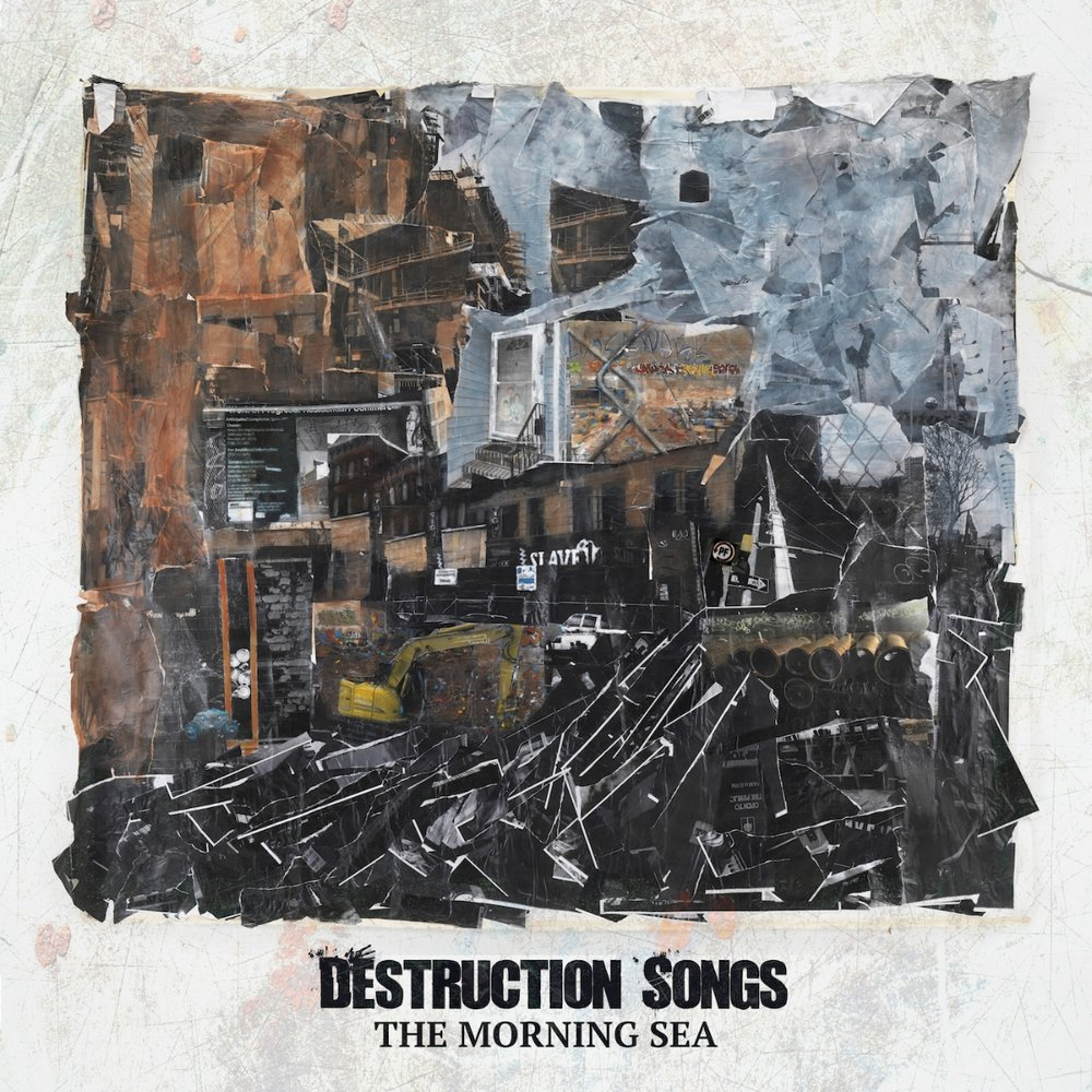 Destruction Songs, 2018