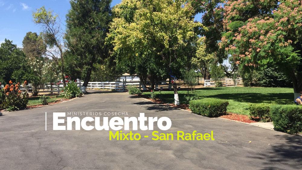 Encuentro San Rafael