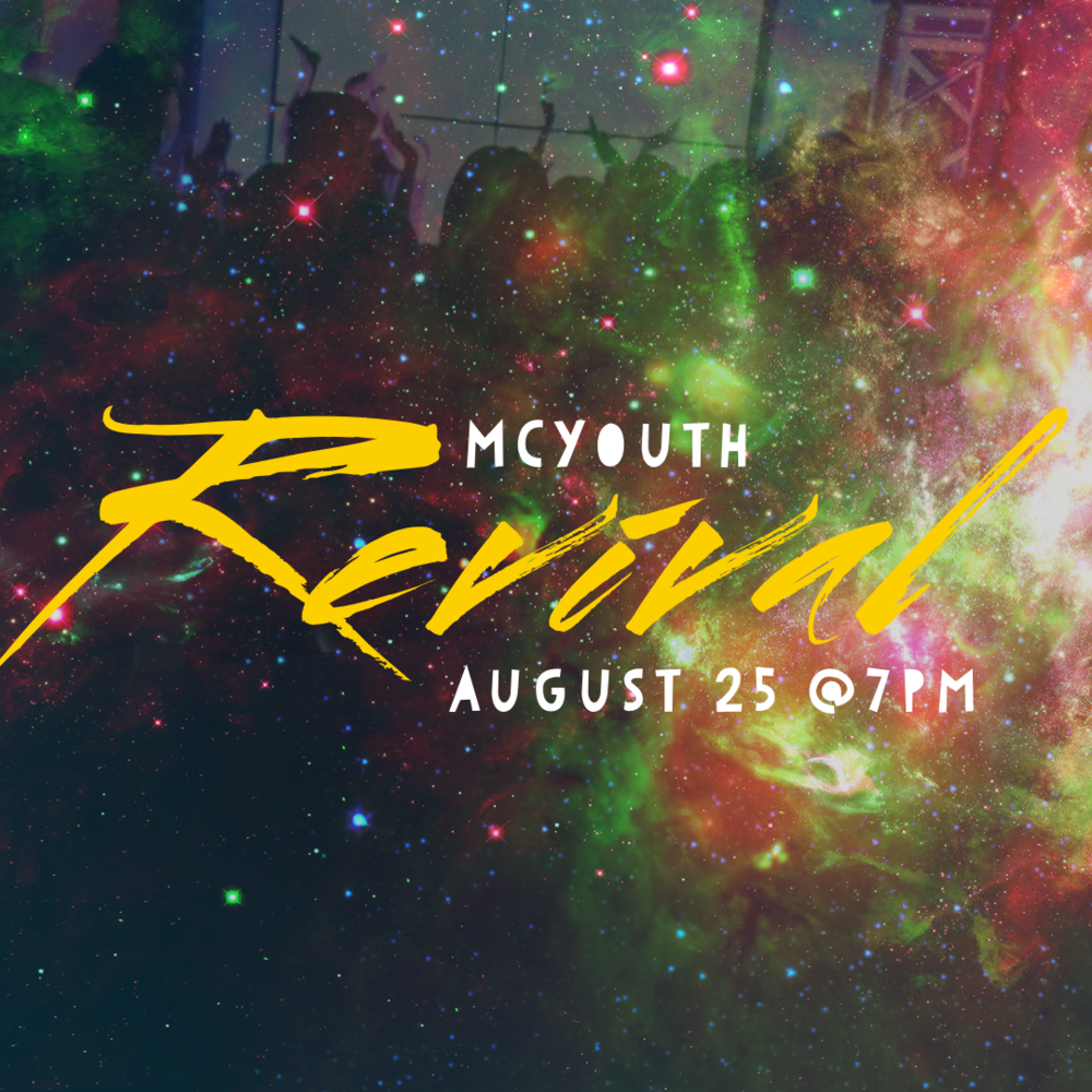 Revival MCYouth Generation