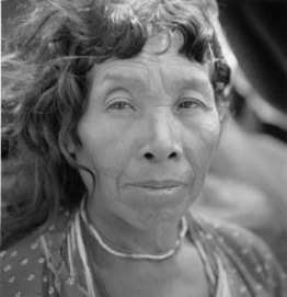 Kamaracoto woman