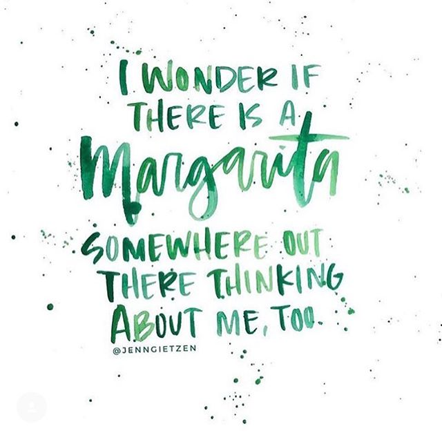 🤔🤔🤔 . . . . . . . . . . . #margaritas #fiesta #margsonmargs #cheers #cocktails #nycevents #margaritarumble #crafthospitality