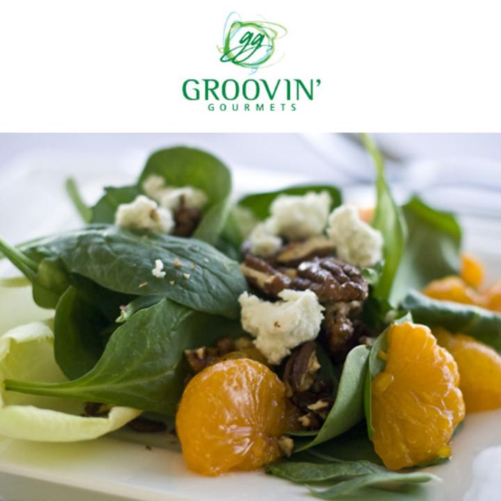 Groovin' Gourmets groovingourmets.com
