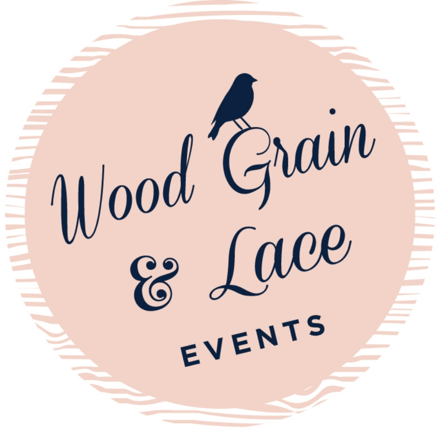 Wood Grain & Lace Events
