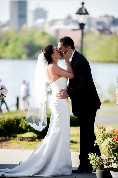The Boathouse at Rocketts Landing   Waterfront restaurant with ceremony + reception spaces.   boathouserva.com
