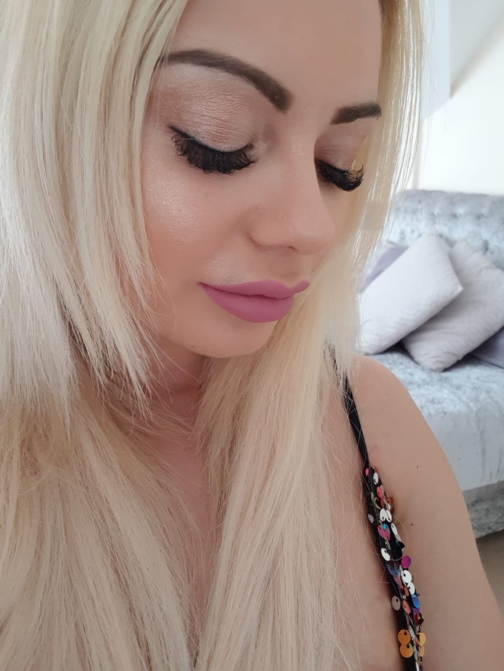 Layla Vardy's Botox at Escape Aesthetics, Luton