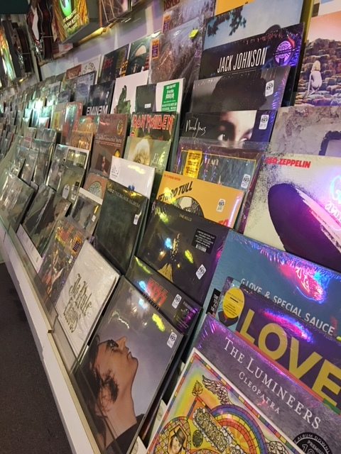 The Gallery Vinyl Records.JPG