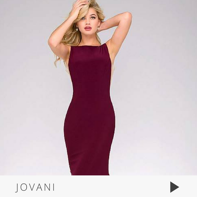 Click to Browse Jovani Prom