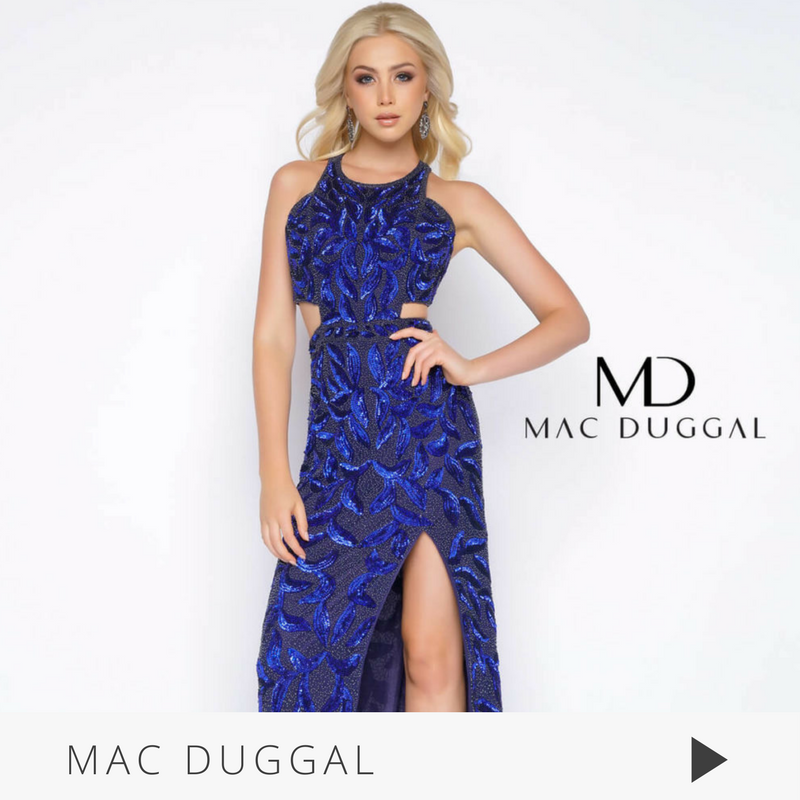 Click to Browse Mac Duggal Prom