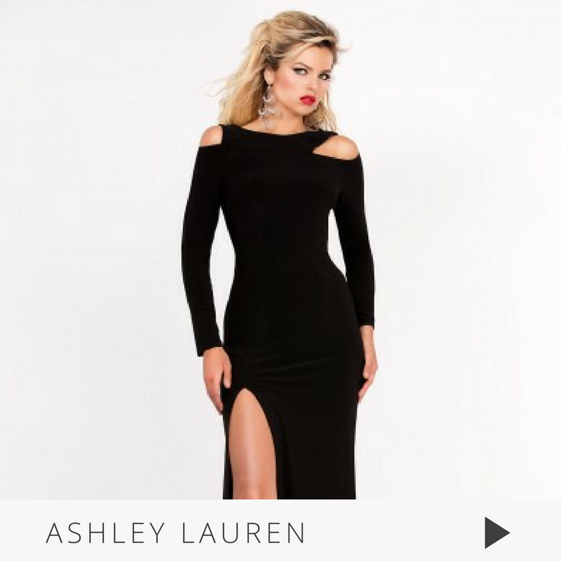 Click to Browse Ashley Lauren Prom