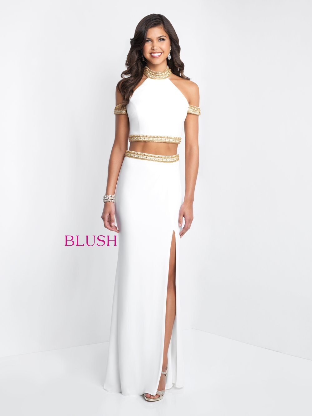 Blush // Priced $350-$550