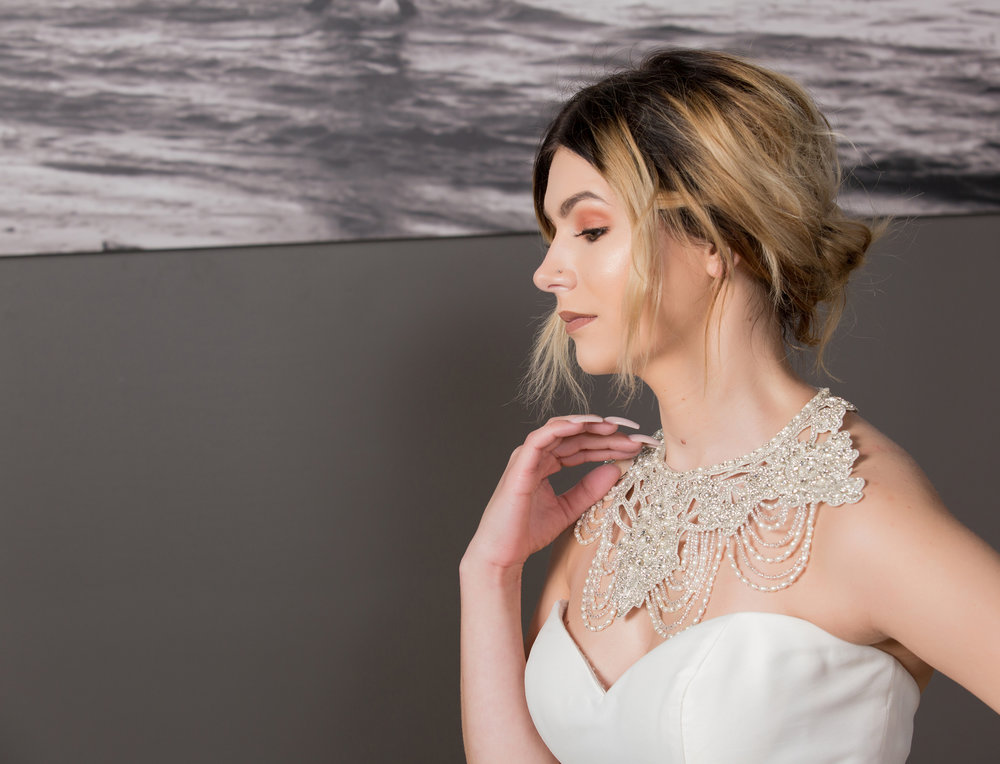 Explore Bridal Collections