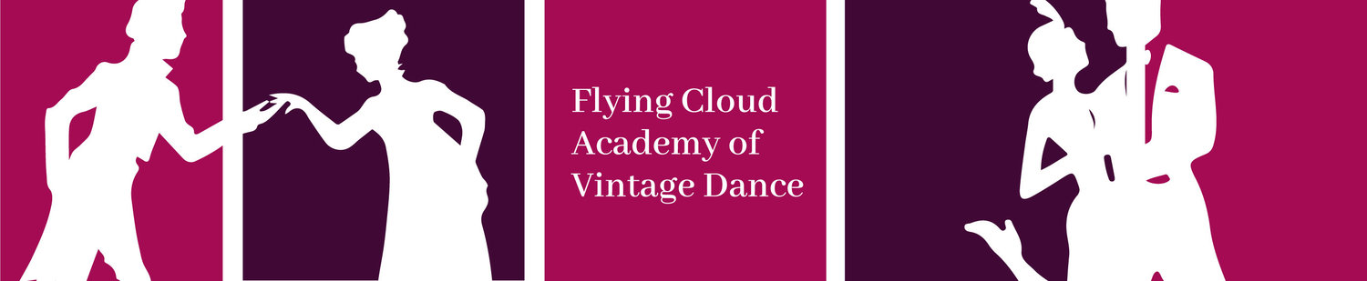 Flying Cloud Academy of Vintage Dance