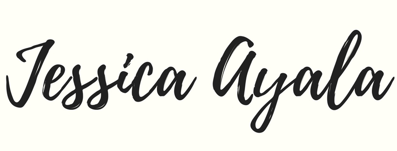 Official Site of Jessica Ayala