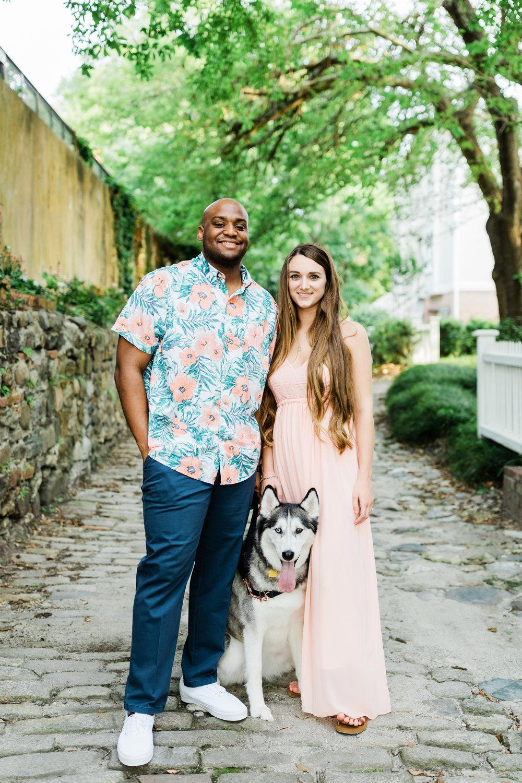 Keith + Danielle