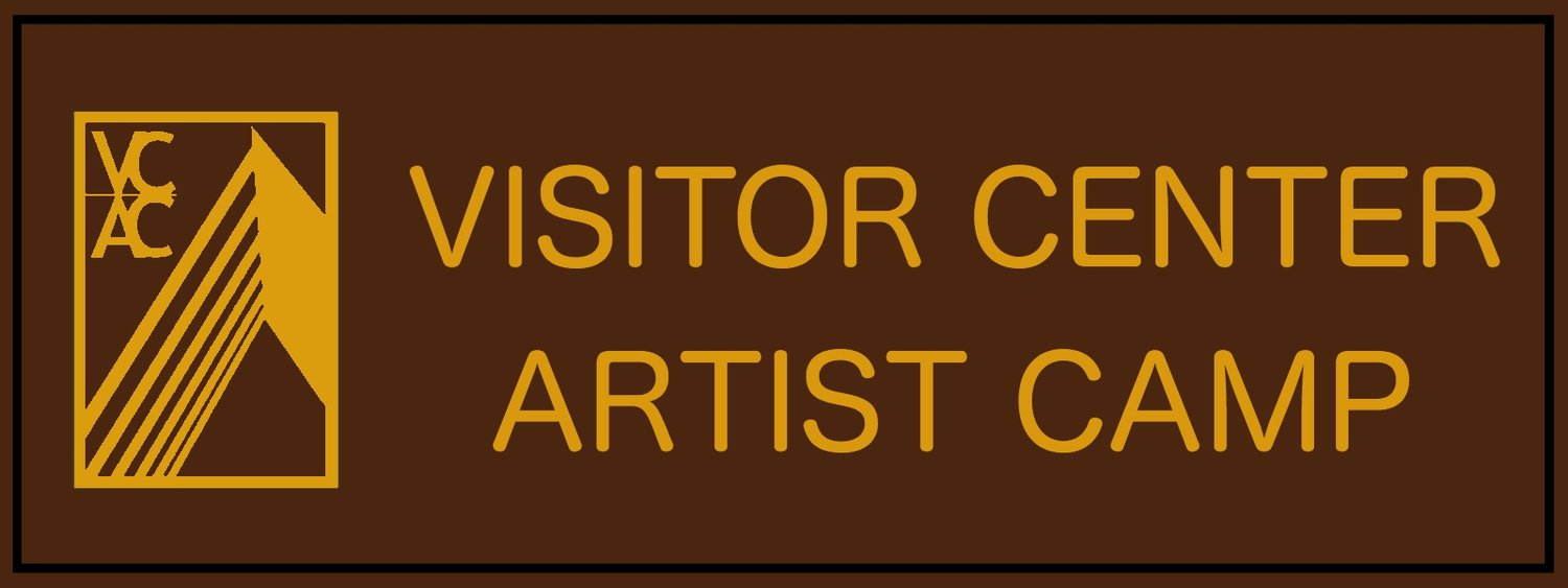 Visitor Center Artist Camp