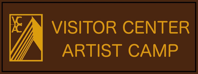 Visitor Center Artist Camp