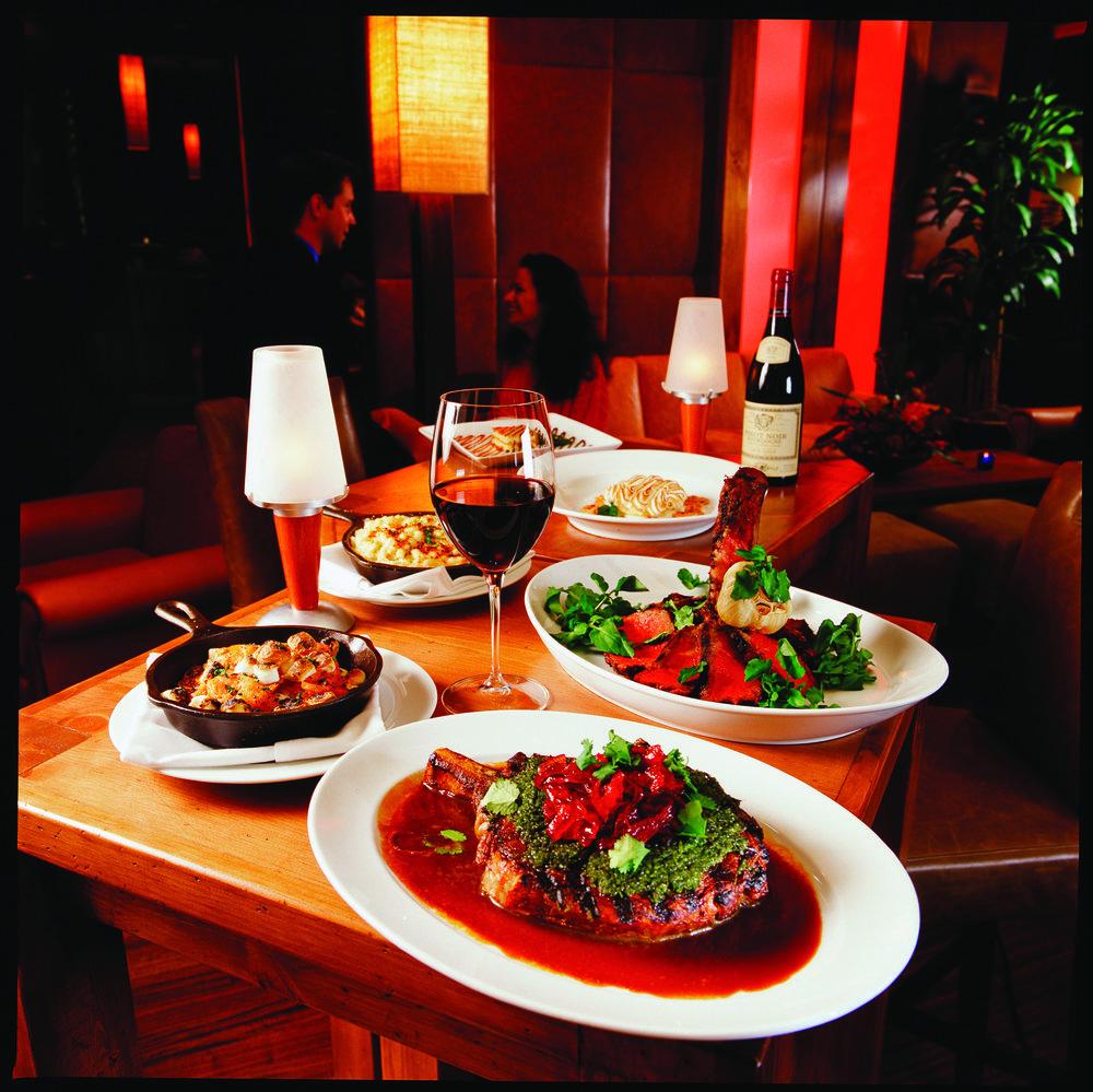 Michael Jordan's Steak House at Mohegan Sun.jpg