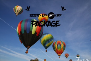 Designed to get start-ups off of the ground.
