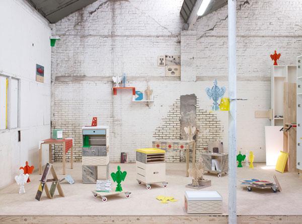 Atelier Ternier / Labt