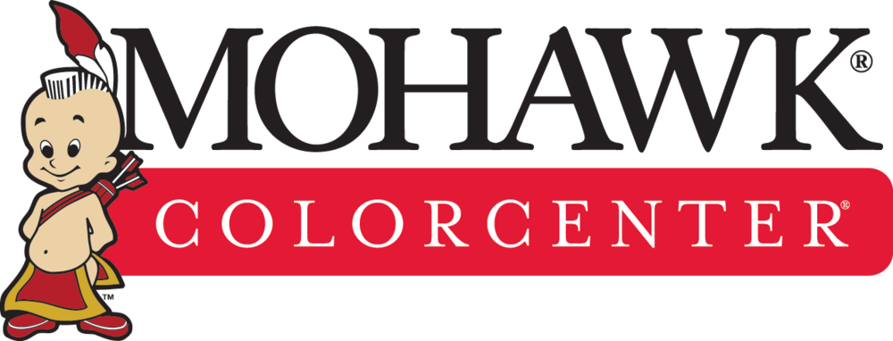 Floor show inc for Mohawk carpet logo