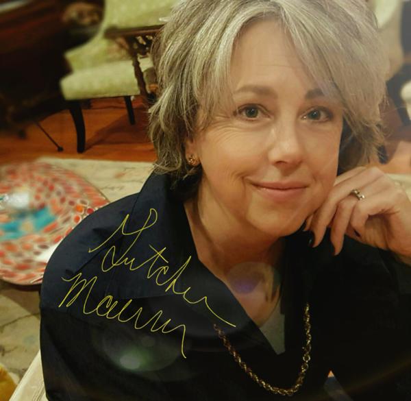 Gretchen MaurerClarity Coach -