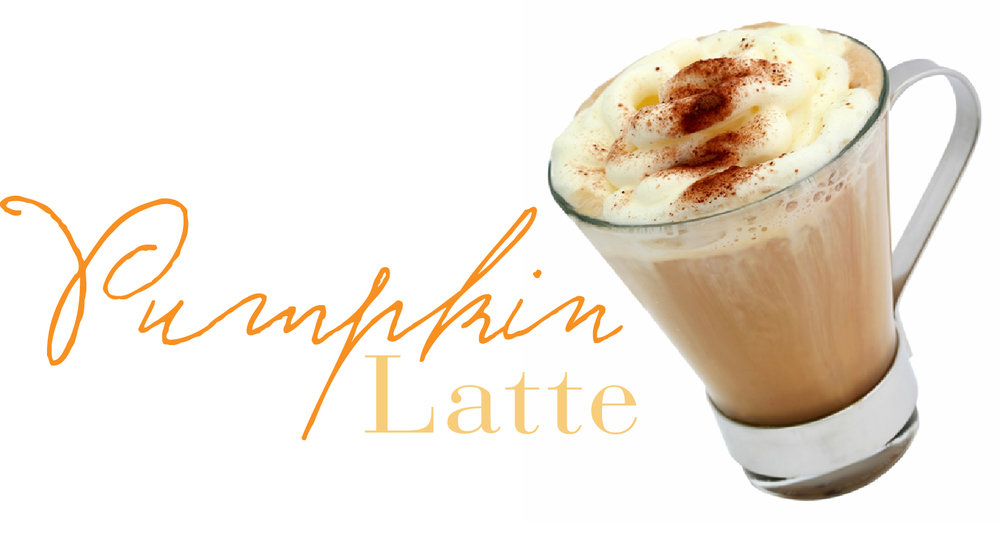 Pumpkin Latte Detoxing Facial