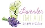 Lavender Limeade Sea Salt Scrub