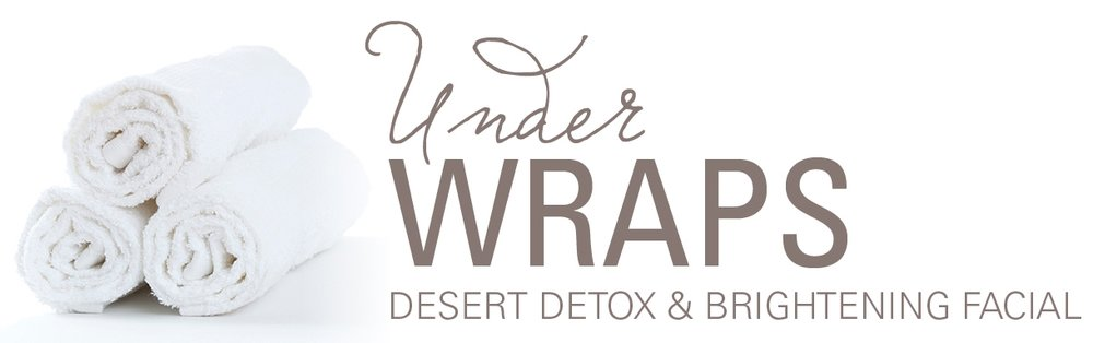 Under Wraps Detox & Brightening Facial
