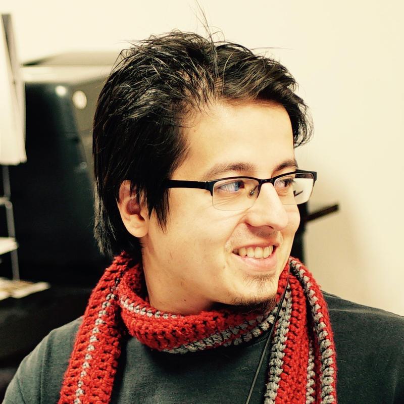 Marco A. | Designer + Gaming & Character Design + Illustration + Graphic Design + 3D Development + Project Management