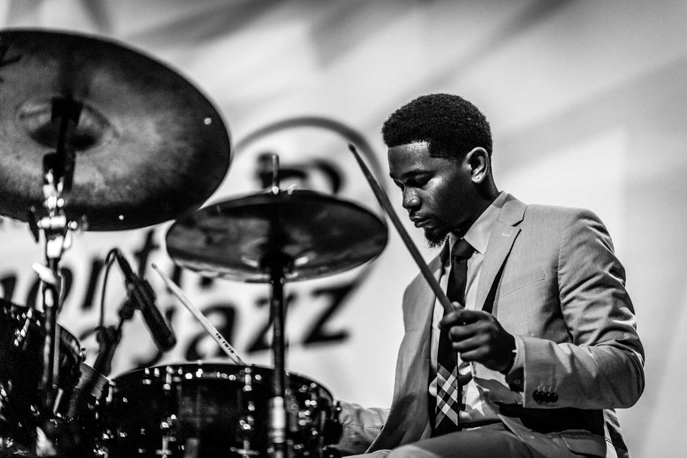 North Sea Jazz Fest (2014)