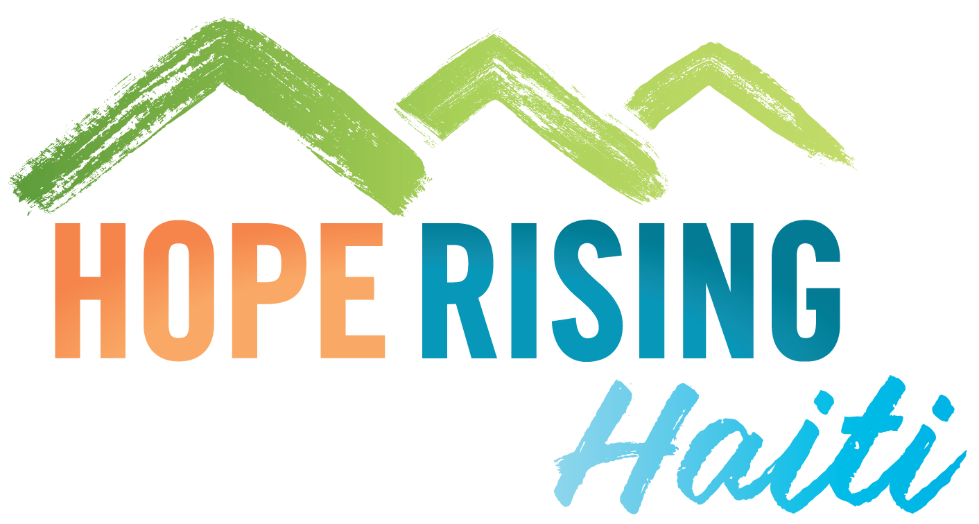 Hope Rising Haiti