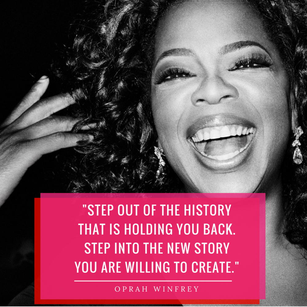 5 Powerful Quotes From Extraordinary Women Nice Bella Style Blog