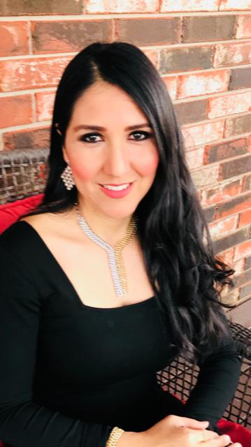 Virginia Ruiz - Distribuidora Oro Ejecutivo
