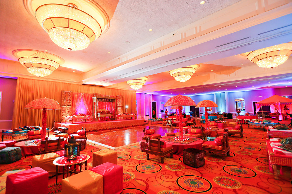 indian wedding uplighting rental ohio.jpg