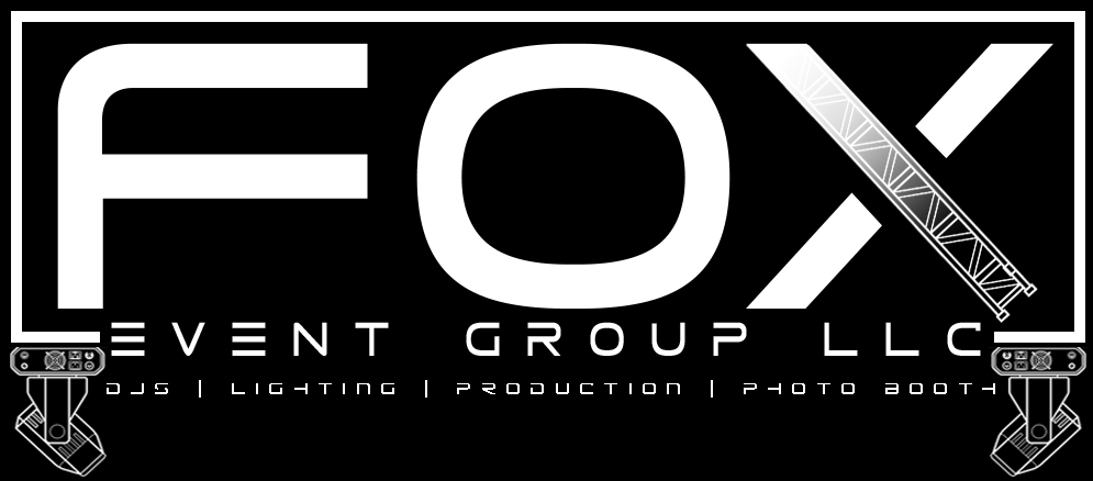 Fox Event Group LLC | Lima  Ohio DJ Services | Findlay Ohio DJs | Ohio Wedding DJs