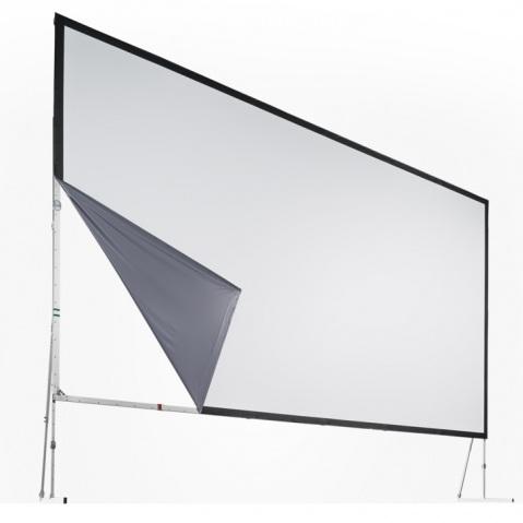 Projectors, Screens & TVs -