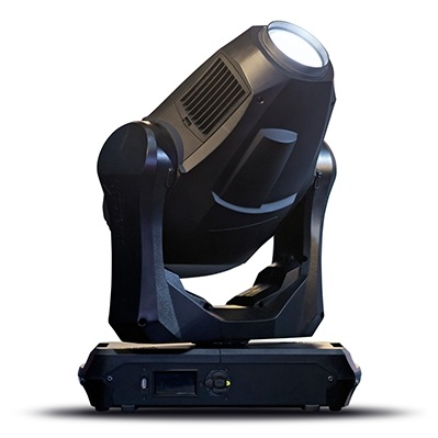 Moving Heads -