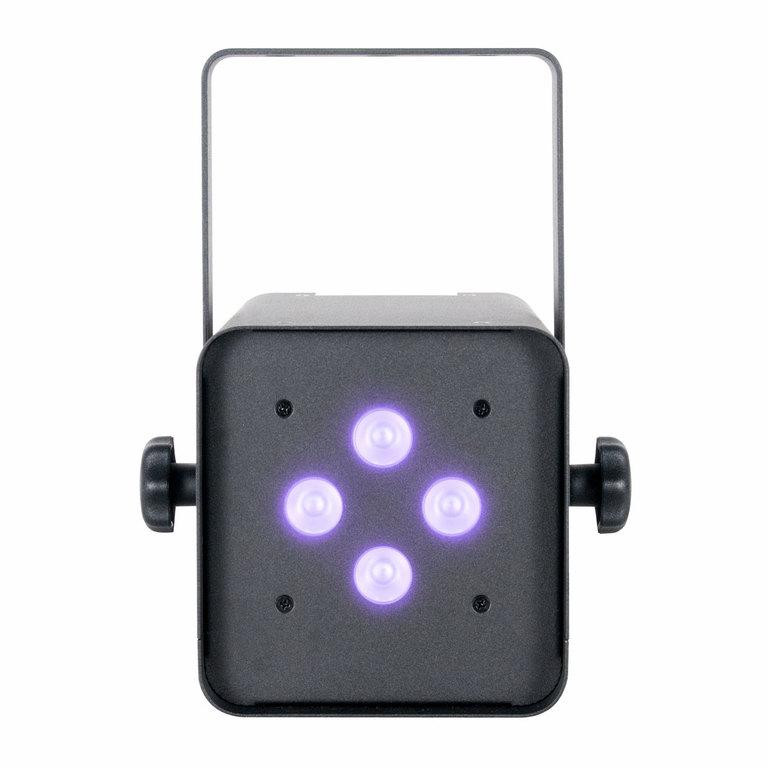 UV, Ultraviolet Black Light FX -